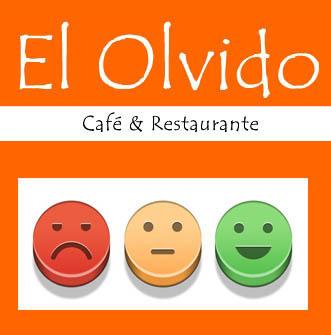 Encuesta satisfacción Restaurante El Olvido